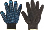 Перчатки вязаные (4 нити; размер 20), FIT, 12495