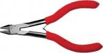 Бокорезы мини удлиненная красная ручка Профи, FIT, 51420