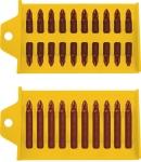 Биты (65 мм; РZ 2; 10 шт.), FIT, 56742