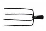 Навозные вилы без черенка РОС, FIT, 76986