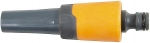 Насадка для полива пластиковая обрезиненная, FIT, 77652