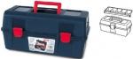 Ящик для инструментов синий №21, TAYG, 121005