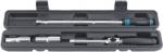 Ключ-крест баллонный, складной с изменяющимся рычагом,17mm, 19mm, 21mm, 23mm, CrV, хромир., GROSS, 14270
