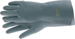 Перчатки резиновые сантехнические, СИБРТЕХ