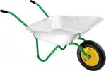 Тачка садовая, грузоподъемность 90 кг, объем 65 л, PALISAD, 68914